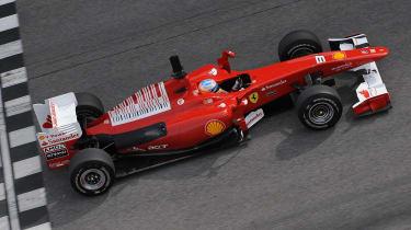Formula 1 Grand Prix preview