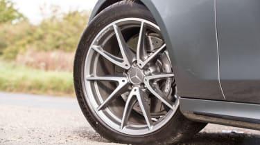 Mercedes-AMG E63 Estate - Wheel