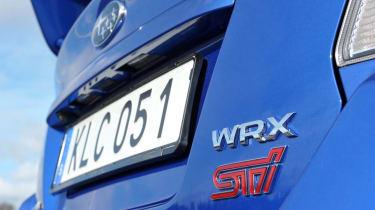Subaru WRX STI review, specs and prices