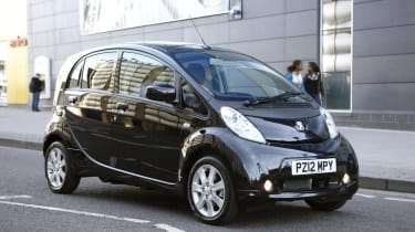 Cut price for Peugeot and Citroen's electric offerings
