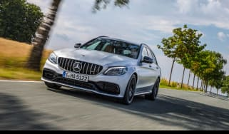 Mercedes-AMG C63 S Estate - header