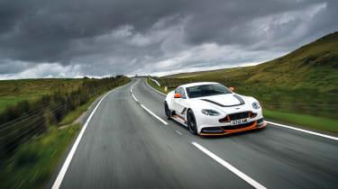 Aston Martin GT12 - bonnet 3