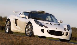 Lotus Sport Exige Cup 260