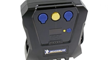 Michelin 12265 High Power Tyre Inflator with DPS