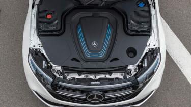 Mercedes EQC AMG-line - engine/motor