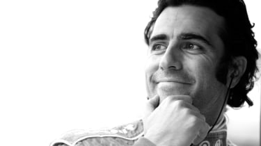 Dario Franchitti injured in IndyCar crash