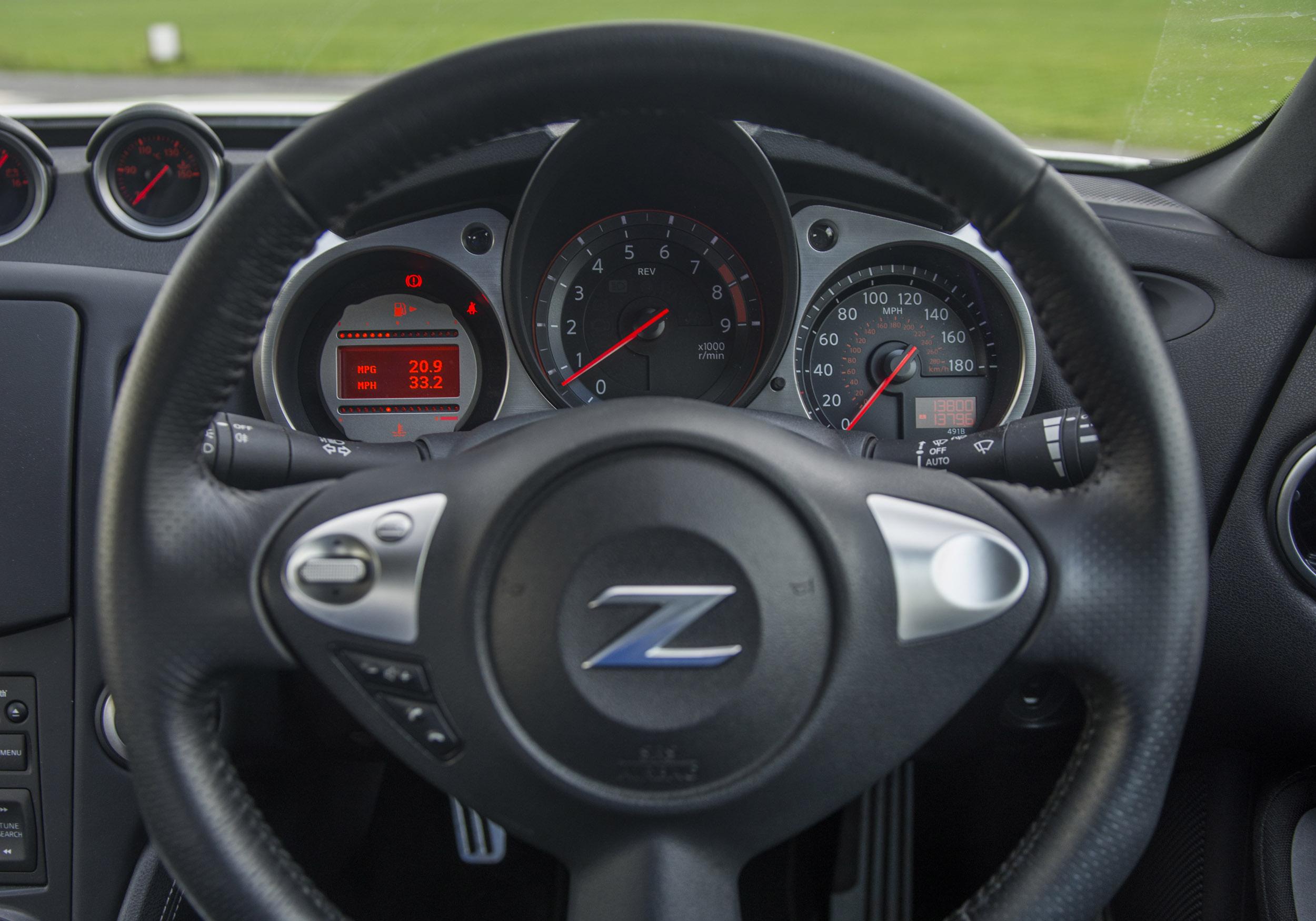 Nissan 370Z tuning | | Evo