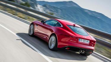 evo Magazine May 2014 - Jaguar F-type Coupe