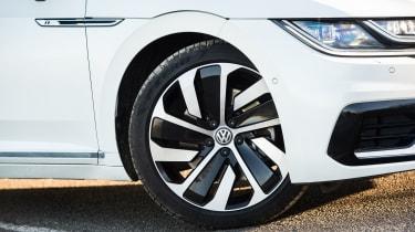 Volkswagen Arteon – wheel