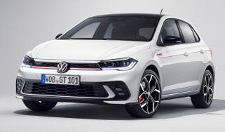 2021 Volkswagen Polo GTI