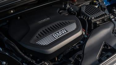 BMW X2 – Engine