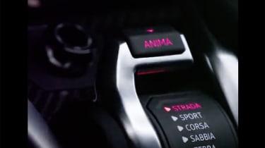 Lamborghini Urus – ANIMA