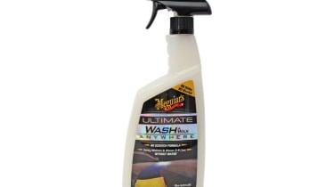 Triplewax Waterless Wash & Shine