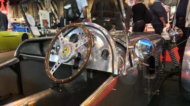 Lotus Mark VI