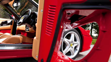 Ferrari F355 F1