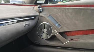 ATS Automobili GT - door card