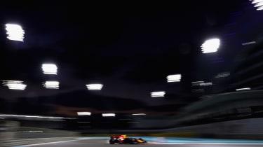 F1 Round 20 - Mc