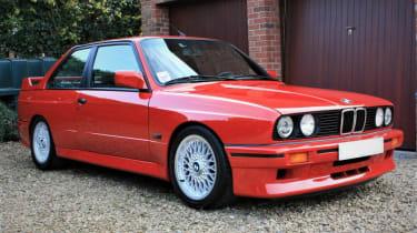1989 BMW E30 M3
