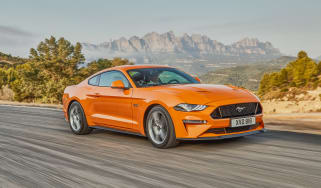 Ford Mustang review - prices, specs and 0-60 time | Evo