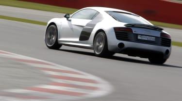 Take the Michelin Pilot Sport Challenge