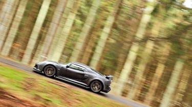 Hardcore sportscars - Lotus