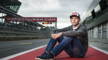 Max Verstappen to set F1 record