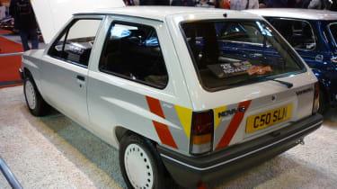 Vauxhall Nova Sport