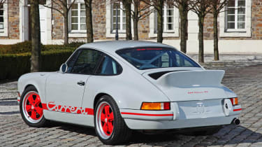 Porsche 911 2.7 RS conversion kit rear
