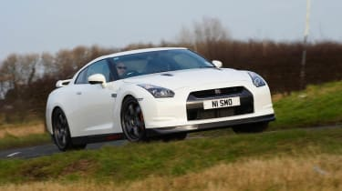Nismo Nissan GT-R Club Sports review