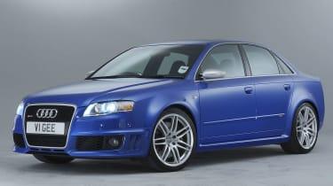 Audi RS4 B7 (2006-2008) - buyers guide | Evo