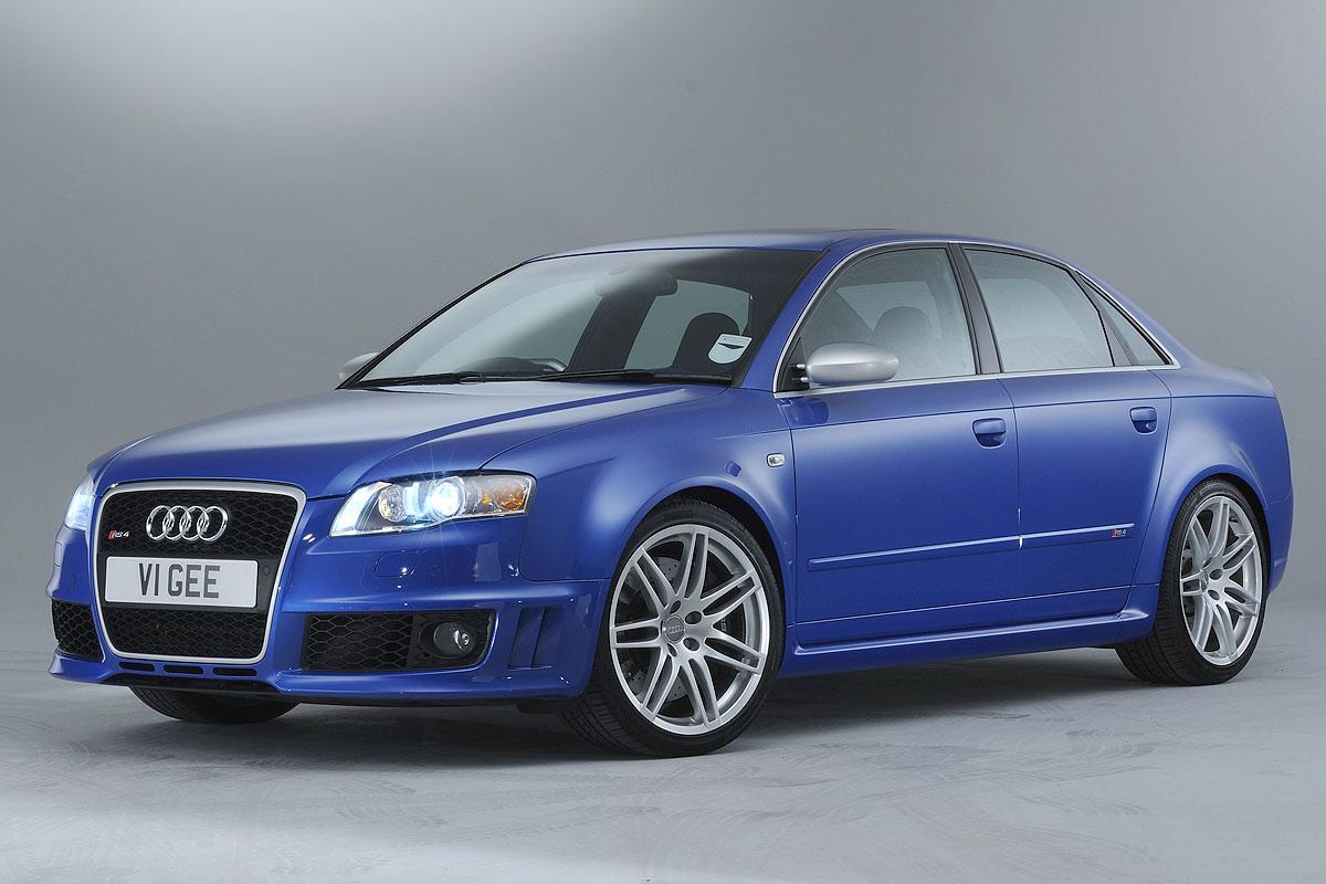 Kelebihan Kekurangan Audi Rs4 Sedan Perbandingan Harga