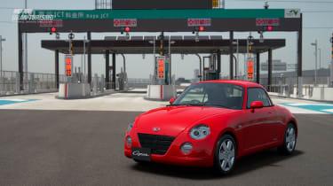 Gran Turismo Sport - Daihatsu Copen
