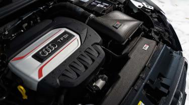 Revo Audi S3 Sportback - Engine
