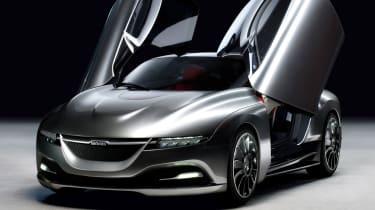 Saab saga: Spyker sues GM for $3B