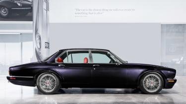 Jag XJ6 by Jag Heritage - profile