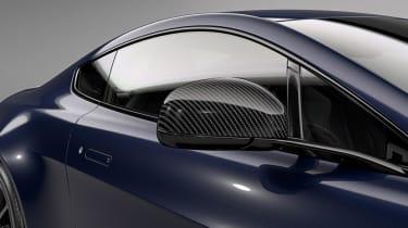 Aston Martin Vantage Red Bull Racing - mirror