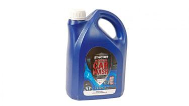 Simoniz Protection Car Wash