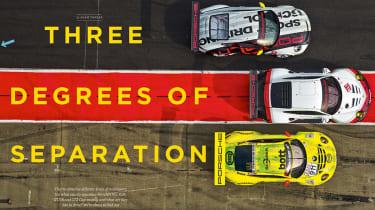 evo 264 - Porsche GTs