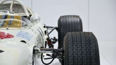 Honda RA 272 Grand Prix car