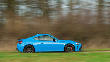 Toyota GT86 review - prices, specs and 0-60 time | Evo