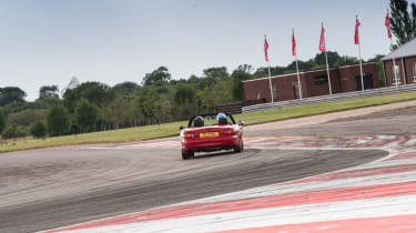 evo track evening - MX-5