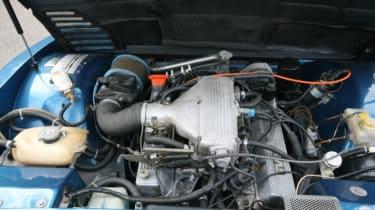 Motormutt hero: TVR 420 SEAC