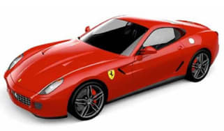 Ferrari 599 HGTE 60F1