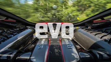 Best V8s