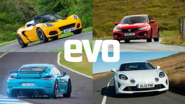 Best performance cars 2021 main