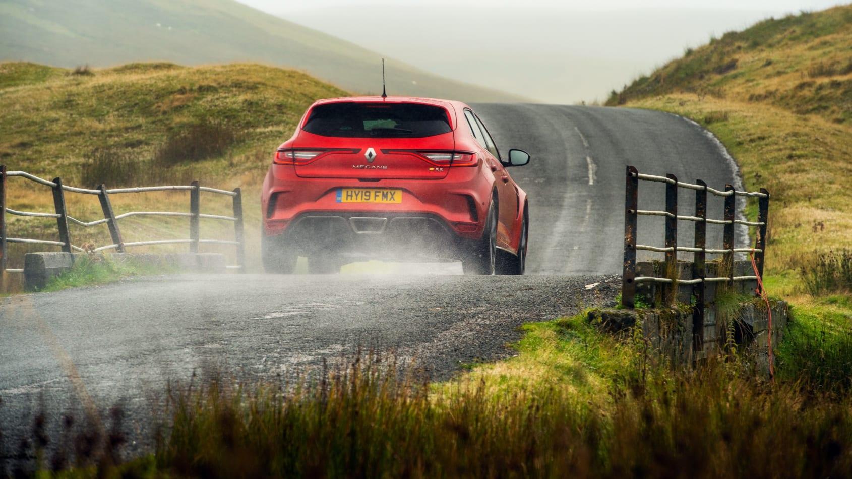 2017 - [Renault] Megane IV R.S. - Page 36 ALP_5422