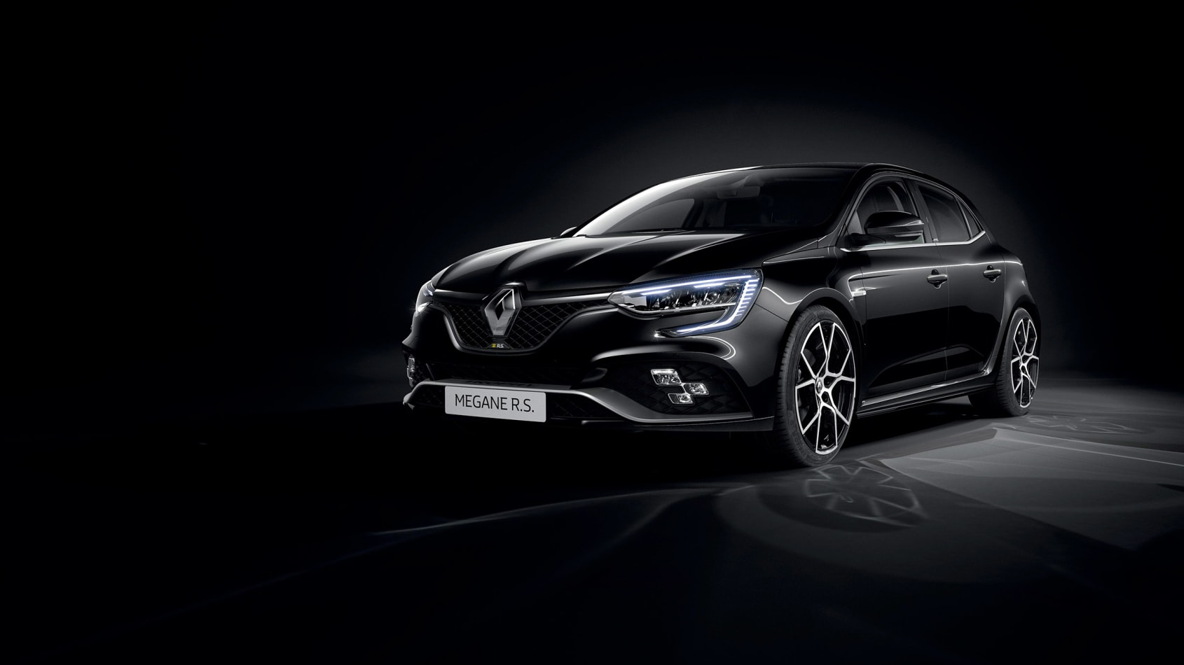 Renault Megane IV Phase II (2020) 24