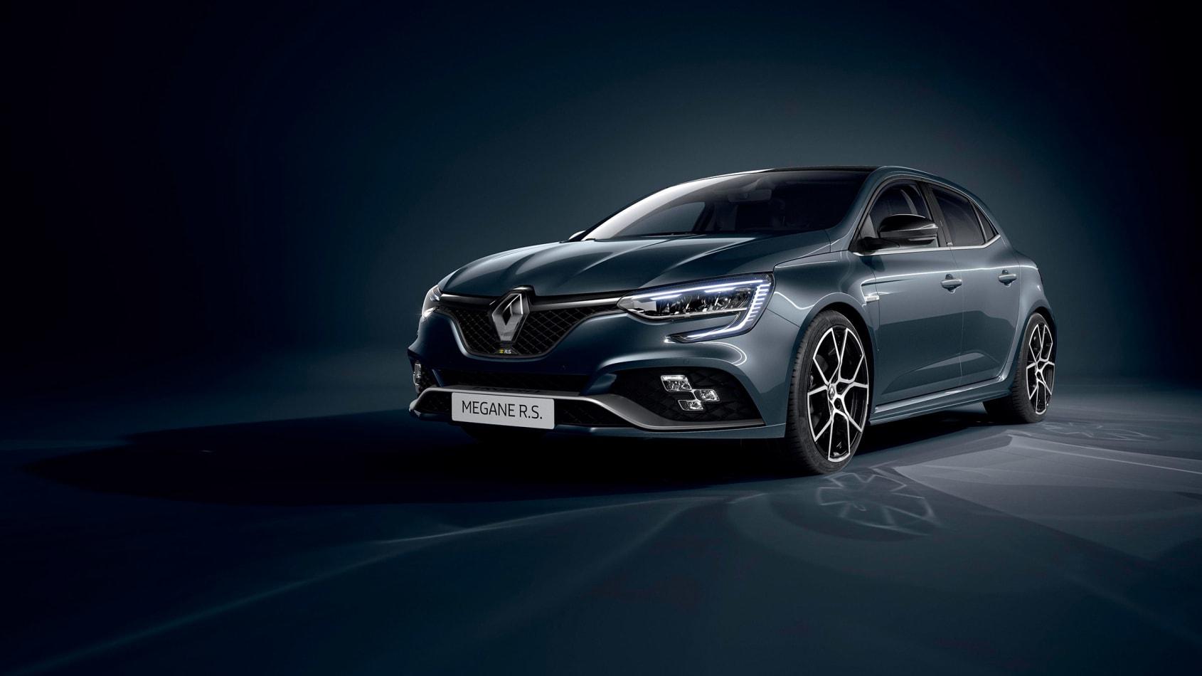 Renault Megane IV Phase II (2020) 20