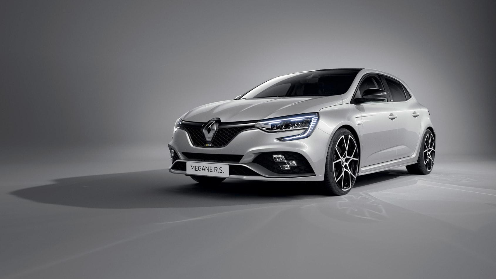 Renault Megane IV Phase II (2020) 21