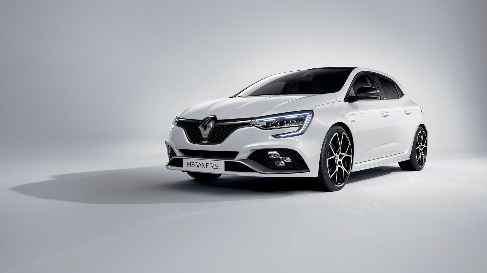 Renault Megane IV Phase II (2020) 23
